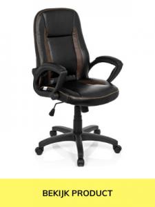 retro bureaustoel